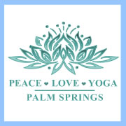 Peace Love Yoga Palm Springs