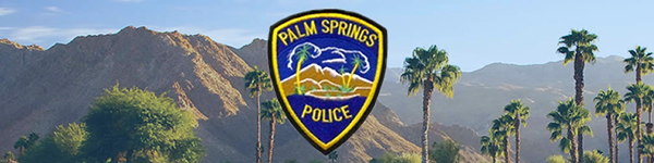 Palm Springs Police Dept